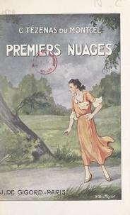 Clotilde Tézenas du Montcel et Pierre Dmitrow - Premiers nuages.