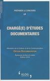 Clotilde Vaissaire-Agard et Françoise Quaire - Préparer le concours de chargé(e) d'études documentaires - Option documentation.