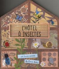 Clover Robin - L'hôtel à insectes.