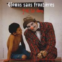 Era-circus.be Clowns sans frontières - J'ai 10 ans Image