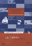 C.L.P.C.F. - Les cahiers du C.L.P.C.F. N° 10 : Le documentaire aujourd'hui: entre information, narration et réflexion - Les savoirs ont mille couleurs.