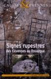 Rémi Azemar - Causses & Cévennes N° 3, Juillet-août-s : Signes rupestres des Cévennes au Rouergue.