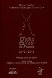 Club Efficience et Victor Tantcheu - Gotha Noir de France - Démentir les préjugés par l'exemple.