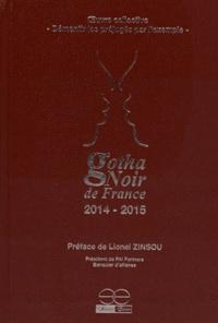 Goodtastepolice.fr Gotha Noir de France - Démentir les préjugés par l'exemple Image