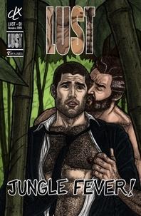 Livre en anglais télécharger le format pdf Lust - Volume 1 9782362348983 (French Edition) par Clx