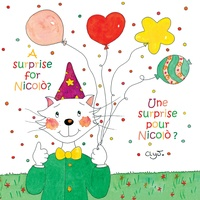 Clyv et Jenny Clark - Une surprise pour Nicoló ?.
