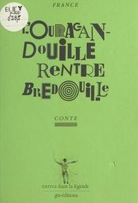 CM2 de l'école Eugène Varlin - L'Ouragandouille rentre bredouille.