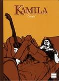 Cmax - Kamila.