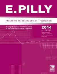 E Pilly et ECN Pilly 2014 - Maladies infectieuses et tropicales.pdf