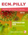 CMIT - ECN Pilly 2016 - Maladies infectieuses et tropicales.