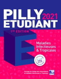 CMIT - PILLY étudiant - Maladies infectieuses & tropicales.