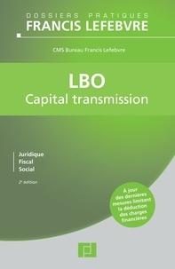 Deedr.fr LBO - Capital transmission Image