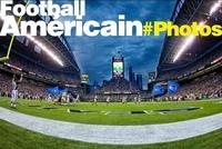 CMS Editions - Football Americain - #Photos.
