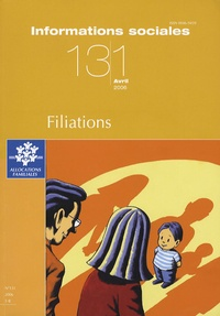 Pierre Murat - Informations sociales N° 131, Avril 2006 : Filiations.