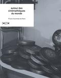CNC - Autour des cinémathèques du monde - 70 ans d'archives de films.