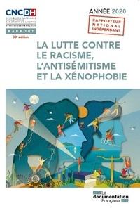 CNCDH - La lutte contre le racisme, l'antisémitisme et la xénophobie.
