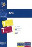 CNDP - Arts 1e et Tle séries générales et technologiques - Programmes 2011-2012 et 2012-2013.