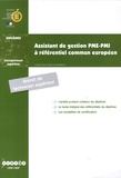 CNDP - Assistant de gestion PME-PMI à référentiel commun européen BTS.