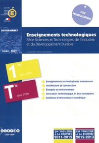 Enseignements technologiques 1e et Tle STI2D - Programmes.pdf