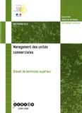 CNDP - Management des unités commerciales BTS - Référentiels.