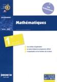 CNDP - Mathématiques 1e STI2D, STL et STD2A - Programmes 2011-2012.