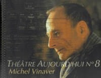 CNDP - Michel Vinaver. 1 CD audio