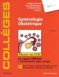 CNGOF et Gilles Body - Gynécologie Obstétrique.