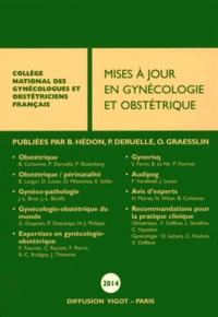 CNGOF - Mises à jour en gynécologie et obstétrique.