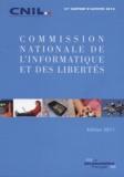 CNIL - Commission nationale de l'informatique et des libertés - 31e rapport d'activité 2010.