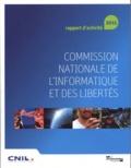 CNIL - Commission nationale de l'informatique et des libertés - 32e rapport d'activité 2011.