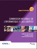 CNIL - Commission nationale de l'informatique et des libertés - Rapport d'activité 2013.