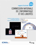 CNIL - Commission nationale de l'informatique et des libertés - Rapport d'activité 2014.