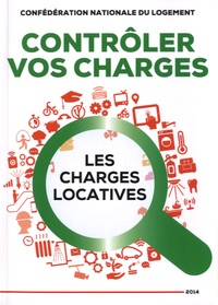 CNL - Contrôler les charges - Les charges locatives.