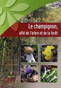 CNPF - Le champignon, allié de l'arbre et de la forêt.