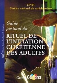 Goodtastepolice.fr Guide pastoral du rituel de l'initiation chrétienne des adultes Image