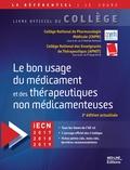 CNPM - Le bon usage des médicaments et des thérapeutiques non-médicamenteuses.