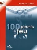 CNPP - 100 permis de feu.