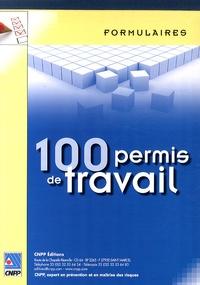 CNPP - 100 permis de travail.