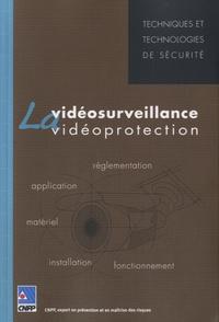 CNPP Entreprise - La vidéosurveillance, la vidéoprotection.