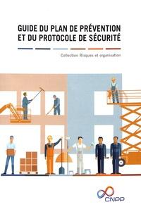 Guide du plan de prévention et du protocole de sécurité -  CNPP pdf epub