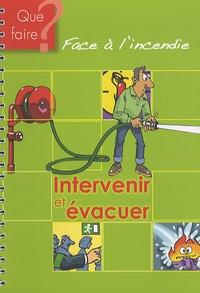 CNPP - Intervenir et évacuer.