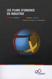 CNPP - Les plans d'urgence en industrie.