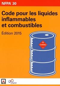NFPA 30 - Code pour les liquides inflammables et combustibles.pdf