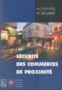 CNPP - Sécurité des commerces de proximité.
