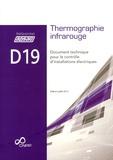 CNPP - Thermographie infrarouge D19 - Document technique pour le contrôle d'installations électriques.