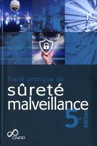 CNPP - Traité pratique de sûreté malveillance.