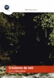 Thierry Berrod - Créatures du noir. 1 DVD