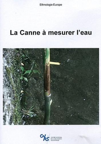 Fabienne Wateau - La Canne à mesurer l'eau. 1 DVD
