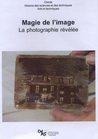 Jacqueline Belloni et Jean-Louis Marignier - Magie de l'image - La photographie révélée. 1 DVD