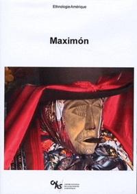 Hervé Colombani et Sylvie Pedron-Colombani - Maximon. 1 DVD